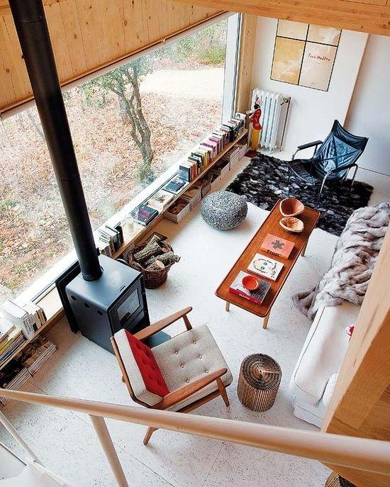 wohnzimmer oberblick coole umweltfreundliche ideen für dekoration