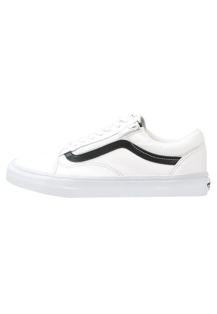 vans authentic bordowe zalando
