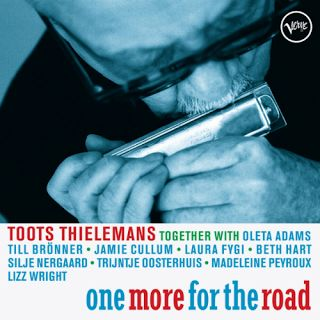 Beetle Blues: One more for the road - Toots Thielemans