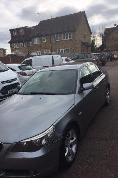 Satılık BMW 525d SE-satılık, £3,500.00 - http://neolsayaparimabi.com/neolsayaparimabi-satilik-for-sale/satilik-bmw-525d-se.html