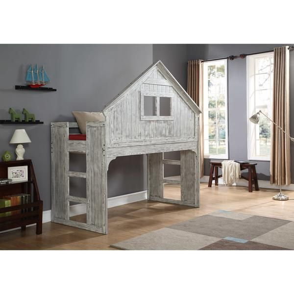 Adventure House Bunk Bed,The Alley Exchange kids bunk beds for sale