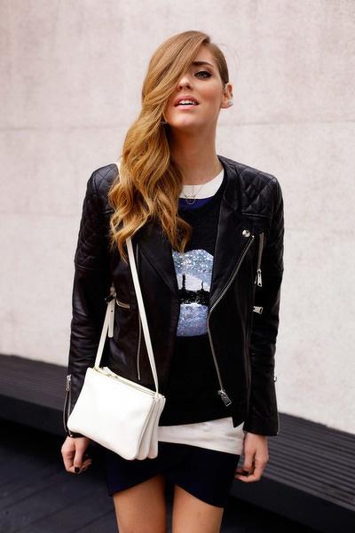 Womens Fashion - She is so beautiful.