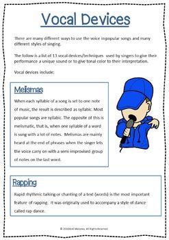 media essay structure