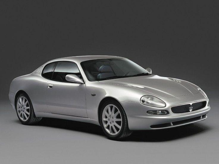 Maserati 3200 GT #maseraticlassiccars