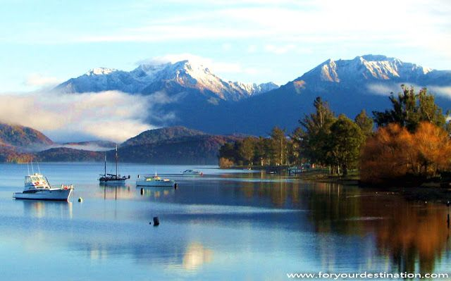 Te Anau Tourist Attractions