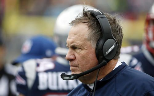 Patriots head coach Bill Belichick discusses the trade of QB Jimmy Garoppolo to the 49ers, what the team needs to do to improve going forward in the season and more during his conference call on Monday, October 31, 2017.
