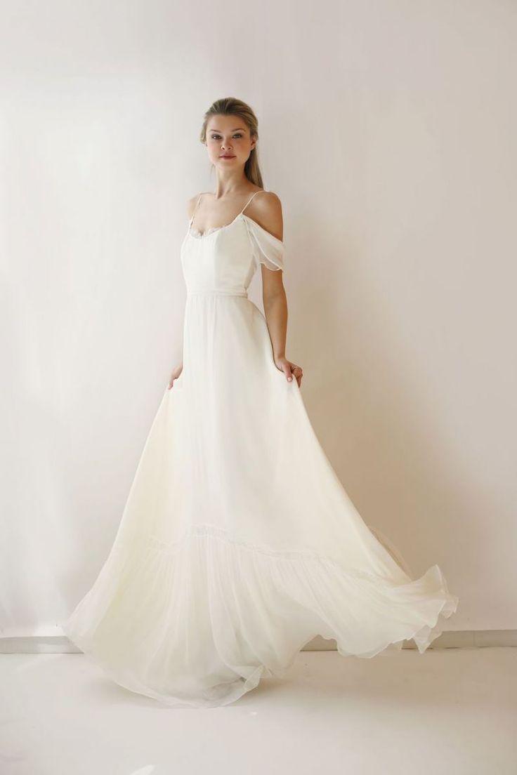 Leanne Marshall | Hannah Wedding Dress