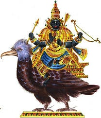 Shani - Grandmaster of Karmic Retribution