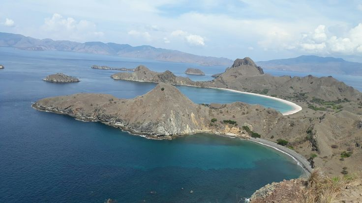Somehow, do not forget to visit this great island, padar island. join with Us www.exotickomodotours.com