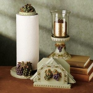 grape theme kitchen decorating vineyard grapes kitchen accessories