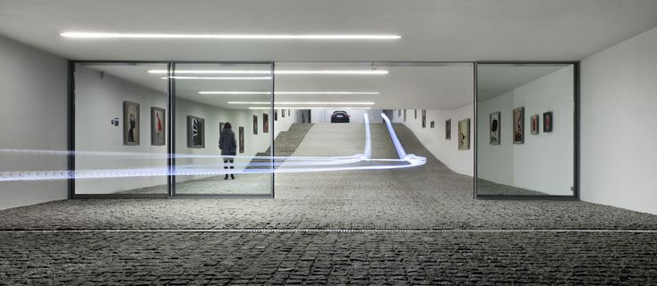 Gallery - Autofamily House / KWK Promes - 4