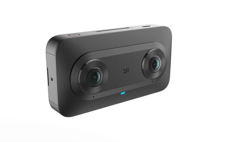 Videocamera YI Technologies