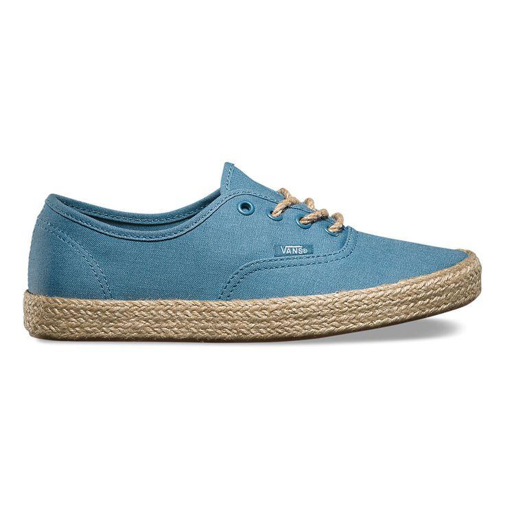 Vans Zapatos M Trig Blue 7d 9lSnFc