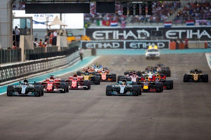 【F1】 ライブ配信サービス『F1 TV』の提供エリアに日本は含まれず  [F1 / Formula 1]