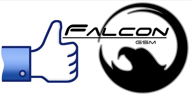Dispositivo Anti-Aggressione #WeLikeFalcon #InFalconWeTrust