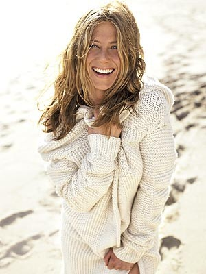 Jennifer Aniston will always be one of my favorite actresses