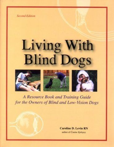 12 Best Images About Vision Impaired Dog Adaptations On