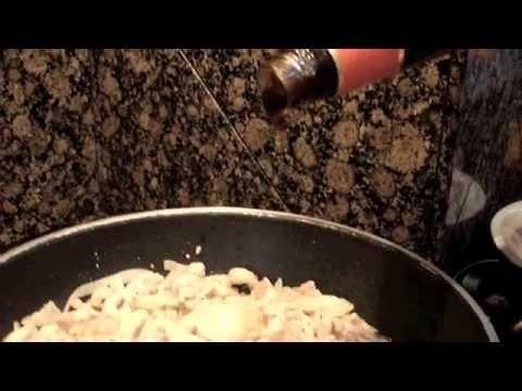 chow fun recipe