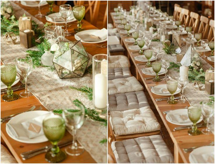 Winter wedding #julyevent