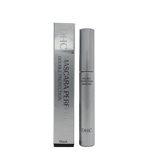 DHC Mascara Perfect Pro Double Protection Black *** Continue to the product at the image link.