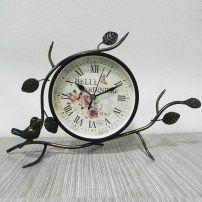 Reloj de Mesa Pajaro