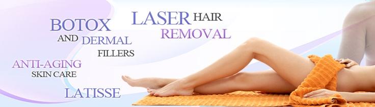 The Bella Medspa Laser Hair Removal Lifetime Guarantee