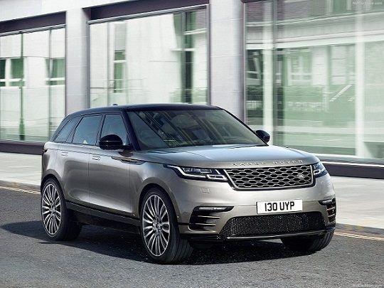 إم تى آي تتوقع طرح فيلار فى مصر العام المقبل كتب ـ شريف عيسى قال إسلام توفيق مدير عام مبيعات جاكوار لاند ر Range Rover Land Rover New Cars