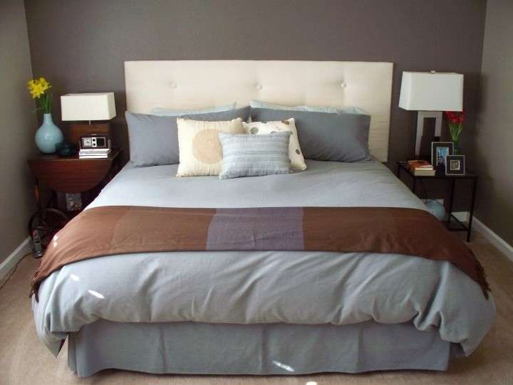 oltre 25 fantastiche idee su camera da letto color tortora su ... - Camera Da Letto Color Tortora