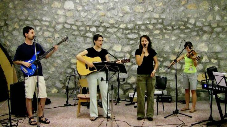 Jöjj, itt az idő, hogy dicsérd, Baptista Ifjúsági Tábor - Felsőtárkány 2009