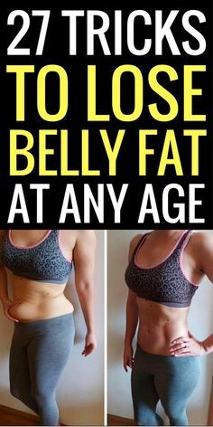 Easy ways to lose weight fast at home image 9