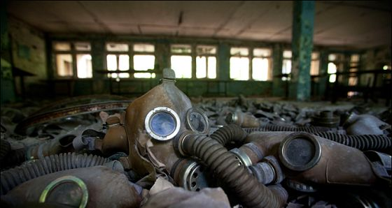 This Documentary of Chernobyl Today Will Leave You Speechless!