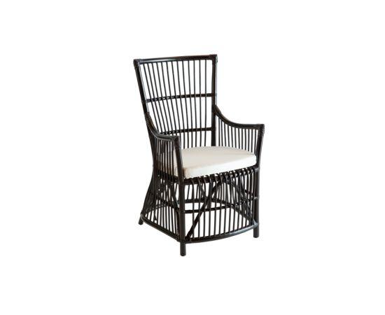 Providence Carver Chair - Hamptons Style - Xavier Furniture - Hamptons Style, Modern Elegance, Caribbean