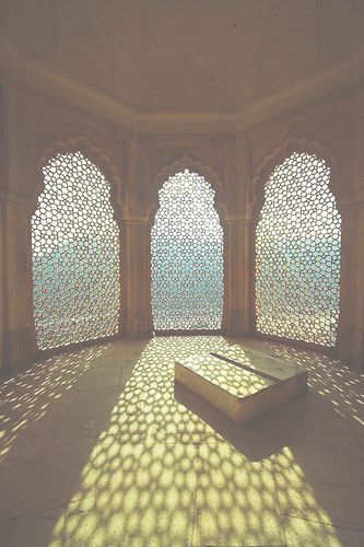 linenandlavender.net : #home #decor #design #interior #inspiration | great meditation space
