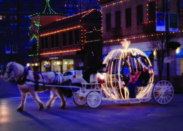 Tour the Town: 8 Itineraries for Fun - KC Going Places - Fall-Winter 2012 - Kansas City, KS
