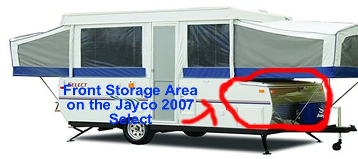 Buying a used RV check list