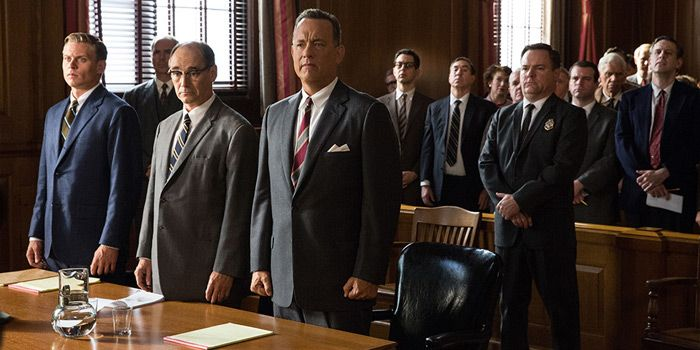 When you have a team comprising of Steven Spielberg, Tom Hanks and the Coen Brothers, you know you're in for something worthwhile. Bridge of Spies is the reconstruction of the true story of lawyer James B Donovan (played by Tom Hanks) and his involvement in the famous exchange of prisoners with the Soviet Union during the Cold War. Set in 1957, the film begins with Donovan, an insurance lawyer, being roped in to defend Rudolf Abel (Mark Rylance) who has been accused of being a Soviet...