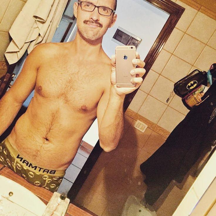 #afeitado #bigote #mostacho #bear #wolf #men #batman #boxer #body #change by manu1887