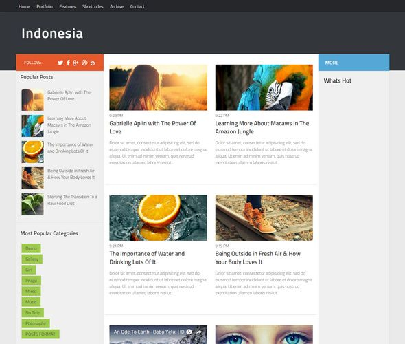 42 best 120+ The Best Free Blogger Templates 2017 images on ...