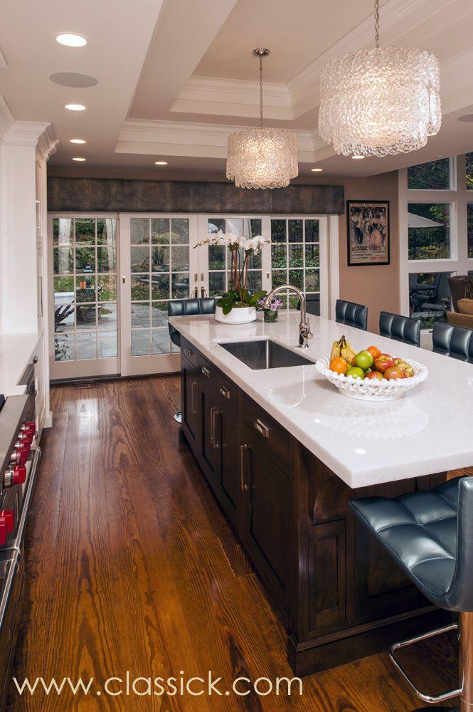 76 best Kitchen Design images on Pinterest | Kitchen designs ...