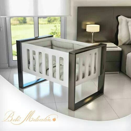 18 best Muebles para bebés images on Pinterest | Baby furniture ...