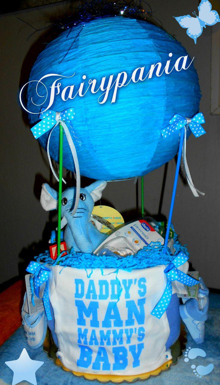 ballon diaper