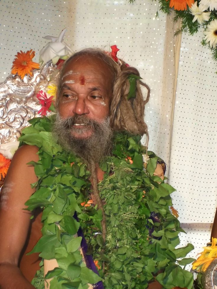 My Guru Sri Sundara Swamy Garu