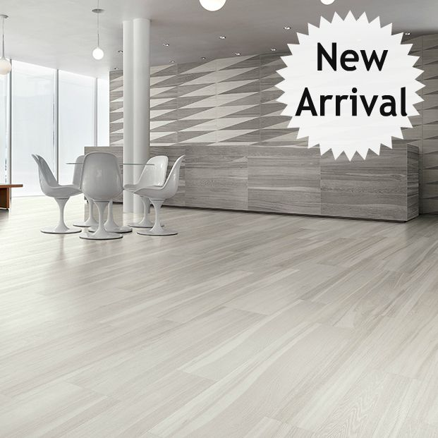 Signum Larice Sbiancoto 6 X 36 Porcelain Wood Look Tile 5 98 Sq Ft Made In Italy