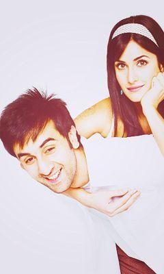 BOLLYWOOD ROMANCE  Katrina Kaif & Ranbir Kapoor