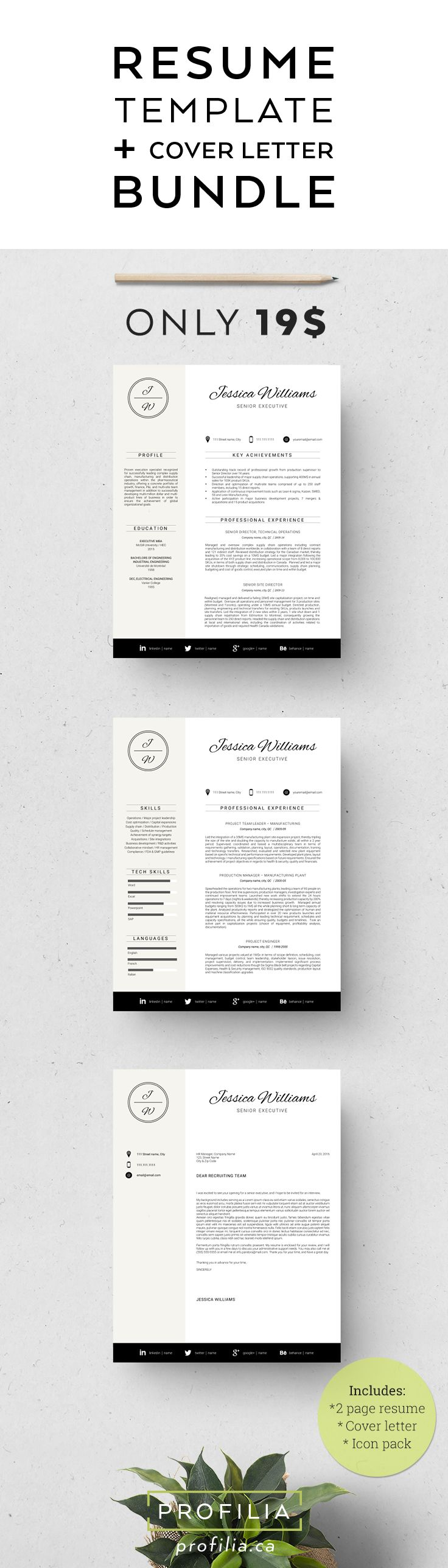 Template For A Cover Letter For A Resume Email Resume Cover Letters