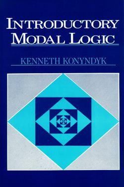 Konyndyk, K. Introductory Modal Logic