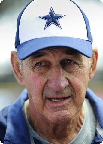 CHANGING OF THE GUARD: Monte Kiffin's role has changed, but the Dallas Cowboys defense is in good hands | 2014 Dallas Cowboys coaching staff