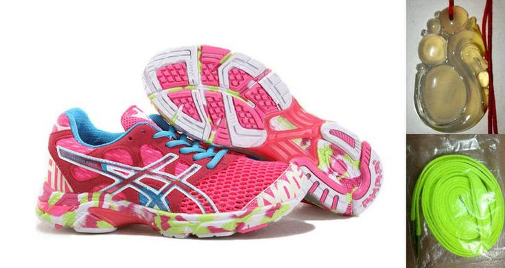 shopfree60 com great site for all Asics Gel Noosa TRI  for girls 50% off omg