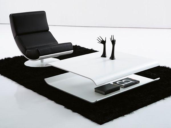 Moderní designové interiéry superfotogalerie - Living