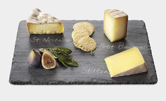 Cheese Plate for Wine Lovers
